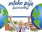 Program - Mleko piję świat podbiję